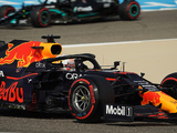 Mercedes doubt they can out-develop Red Bull