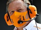 Brown hits back at Szafnauer in F1's 'copying' row