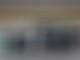 British GP F1 practice: Lewis Hamilton leads Mercedes 1-2 in FP1