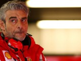 Arrivabene: 'Kimi, you are like a hammer'