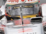McLaren throwing everything into title fight