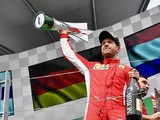Sebastian Vettel takes lead in Autosport readers' F1 driver ratings