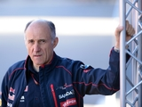 Tost eyes fifth place finish for Toro Rosso