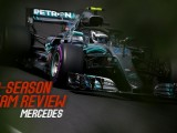Mid-season review: Mercedes on top, but under threat