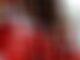 Ferrari adamant Vettel slowing not cause of Kvyat crash