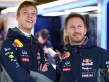 Horner: Kvyat didn't get over Red Bull demotion in '16