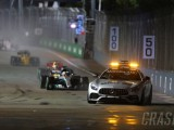 Video: The Safety Car at the Singapore GP