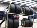 Pirelli confirms final tyre choices