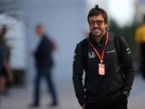 Alonso: I'm ready to get back to my day job