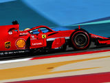 Vettel's power unit saved after Bahrain struggles