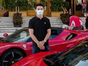 Ferrari releases Le Grand Rendezvous film starring Charles Leclerc
