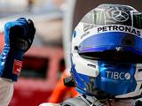Spanish GP: Bottas beats Hamilton to pole