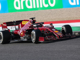 Ferrari drivers Vettel and Leclerc demand gravel 'penalty' for all F1 tracks