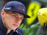 Verstappen: I 'f**ked up' first six races of '18
