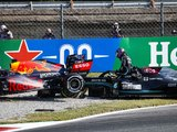 Wolff: Verstappen committed 'tactical foul' on Hamilton