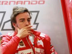 Alonso eyes podium assault