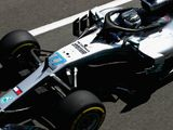 Performances have put Bottas in 'decent place'