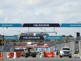 Three F1 team personnel have been tested for coronavirus in Melbourne