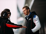 GP2 racer Sirotkin gets Renault F1 development deal, Sochi FP1 laps