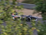 Gearbox problems affect Sauber potential