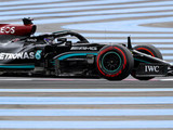 French GP: Qualifying team notes - Mercedes