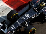 Sauber rues 'huge disappointment'