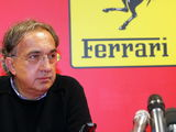 Marchionne: Italian anthem in Melbourne - an emotional moment