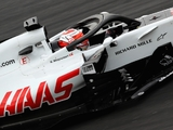 Magnussen hails Dallara's 'step up'