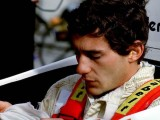 Ayrton Senna was serious about racing '93 Indy 500 - Emerson Fittipaldi