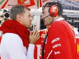 Japanese GP: Sebastian Vettel retires, major blow to F1 title hopes