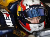 Gasly to make Toro Rosso test debut