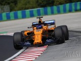 Alonso 'motivated to attack' final races in F1