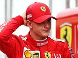 Binotto: Schumacher a 'good candidate' for future F1 seat