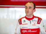 Alfa Romeo Looking to Keep Kubica as Reserve Driver for 2021 Formula 1 Season