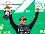 Bottas thriving with 'no pressure about anything'