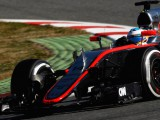 Alonso recalls 'heavy steering' prior to test crash
