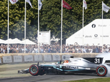 Goodwood Festival of Speed postponed until 'late summer' or 'the autumn'