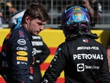 Red Bull officially requests review of Hamilton's Silverstone penalty