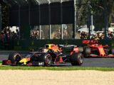 """Verstappen Hopes To Be """"More Competitive"""" During The Race"""