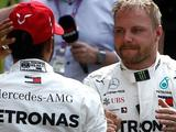 Chinese GP, F1's 1,000th race: Valtteri Bottas takes China pole from Lewis Hamilton