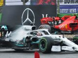 One of the craziest races in Formula 1 history