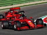 Ferrari's 2021 power unit looks 'very promising' – Binotto