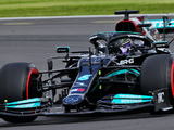 Mercedes 'very happy' with British GP upgrade package