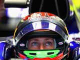 "Brendon Hartley: ""I'm starting to feel at home in the F1 paddock"""