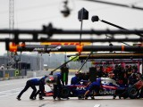 More Honda changes to trigger US GP grid penalties for Toro Rosso