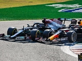Berger: Max v Lewis is 'exactly what Formula 1 needs'