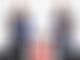 Haas reveals new partner