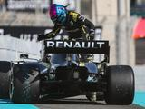 Daniel Ricciardo feeling pressure as Renault's fifth place under threat from Toro Rosso
