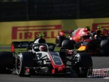 Haas: We are racing in 'Formula 1.5'
