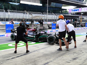 Bottas investigated for pit lane spin as Verstappen sweeps Friday practice